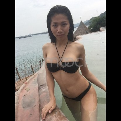 Abby Rose Hong Kong Escort