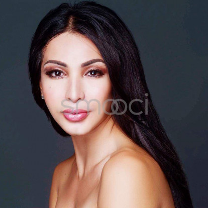 Adriana Bangkok Escort