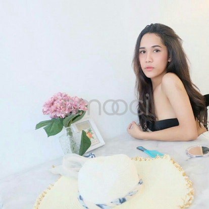 Ameena Bangkok Escort