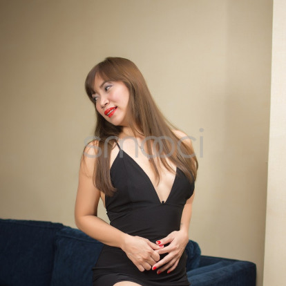 Aubrey Manila Escort