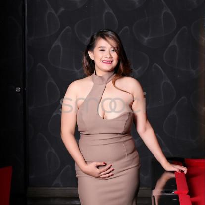 Betty Manila Escort