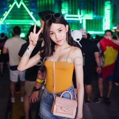 Bonus Bangkok Escort