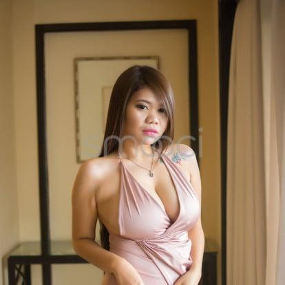 Camille Manila Escort
