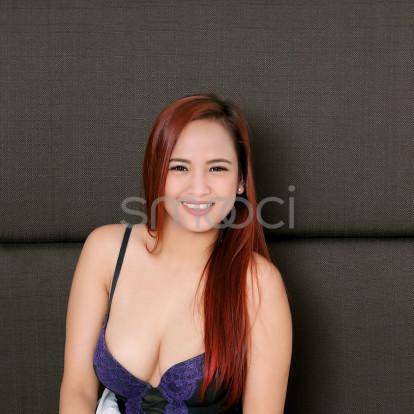 Denise Manila Escort