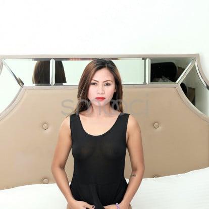 Elle Manila Escort