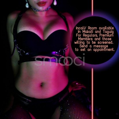 Erin – Got an upscale room available in Makati and Taguig. Send a message to book ;)