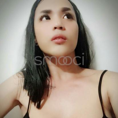 Gia Manila Escort