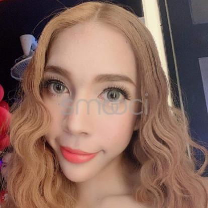 Gina Bangkok Escort