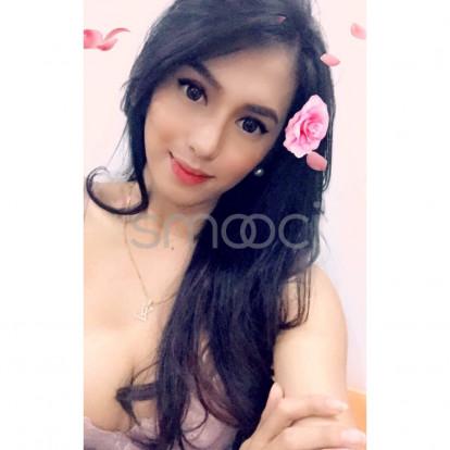 Gorgeous Danna Manila Escort