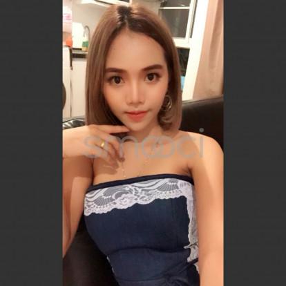 Hannah Bangkok Escort