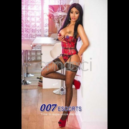 Jenny London Escort