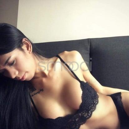 Jessica Bangkok Escort