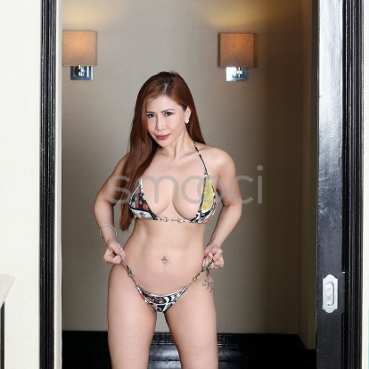 Jewel Manila Escort