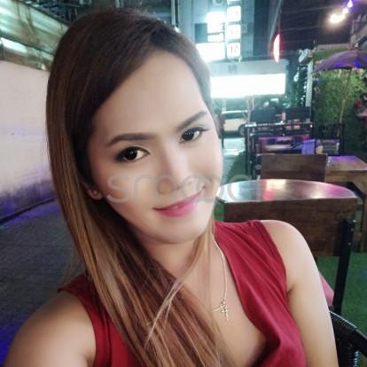jhamaica Manila Escort