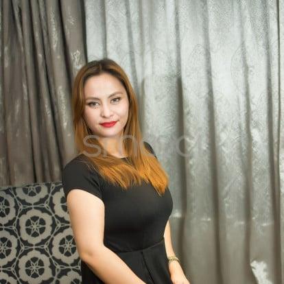 Leah Manila Escort