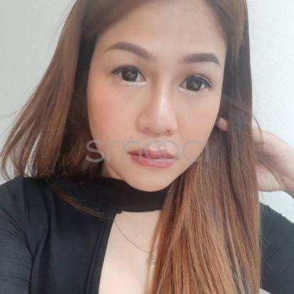 Linda Bangkok Escort