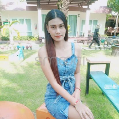 May Bangkok Escort