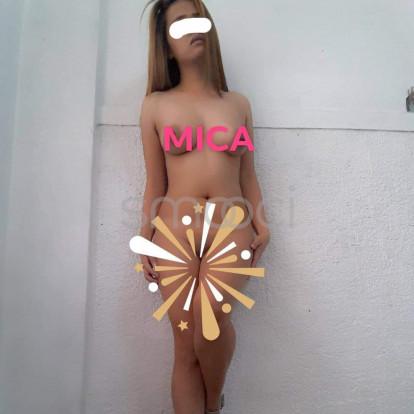 MiCA Manila Escort