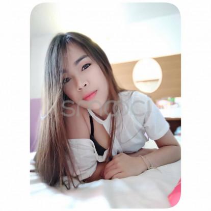Micky Bangkok Escort