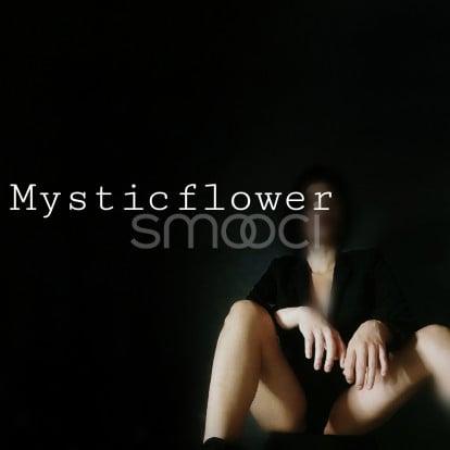 mysticflower – No caption needed 😏