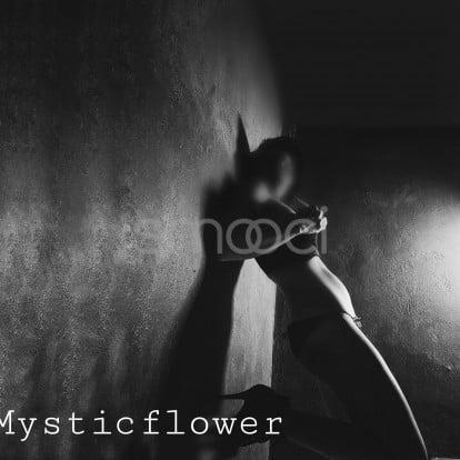mysticflower – See you guys nextweek😘