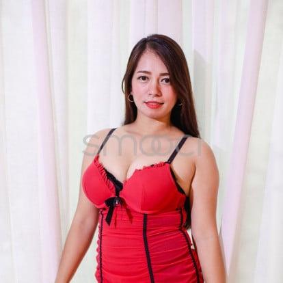 Nancy Manila Escort