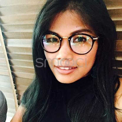Natasha Bangkok Escort