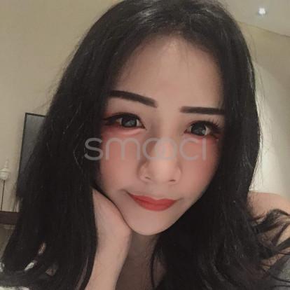 Pipo Bangkok Escort