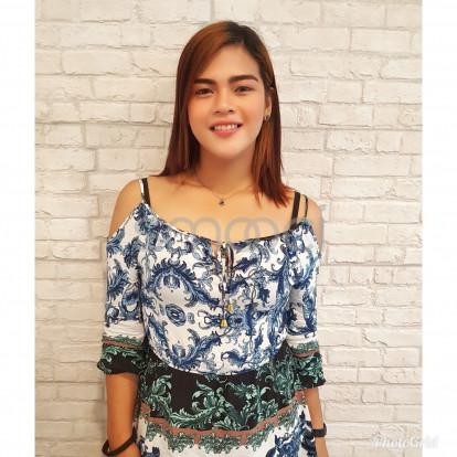 Queen Thea Manila Escort