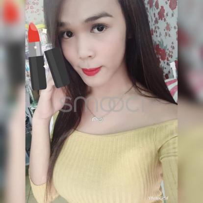 Rebecca Manila Escort