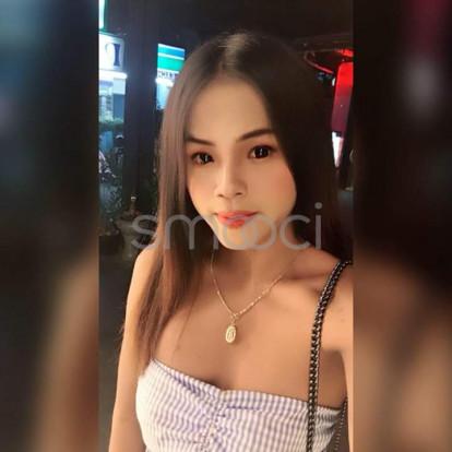 Ritta Bangkok Escort