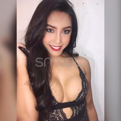 Trans Patricia Manila Escort