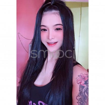 Trisha Manila Escort
