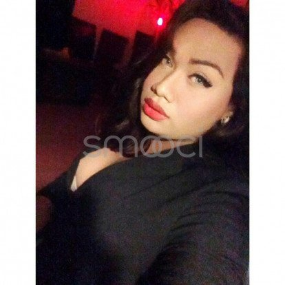 ts yana Singapore Escort