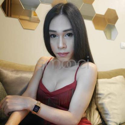 Winnie Bangkok Escort