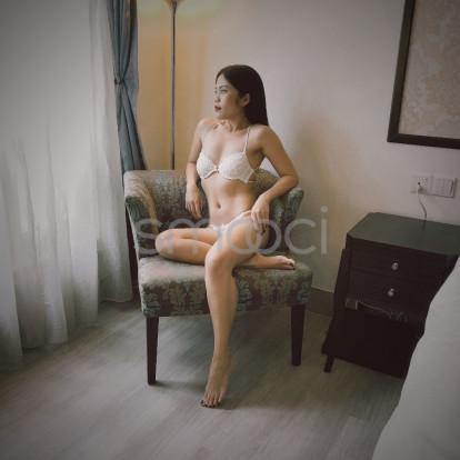 Yana Manila Escort