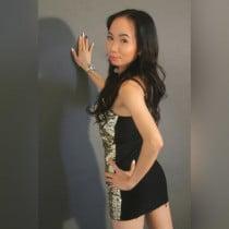Abigail Manila Escort