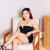 Adeline Smooci model