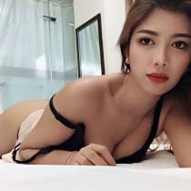 Afra Bangkok Escort
