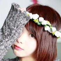 Akane Smooci model