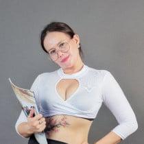akiesha Smooci model
