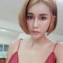 Alicea Smooci model