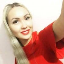 Alina Smooci model
