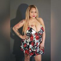 Amanda Angeles City Escort