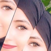 Ana Smooci model