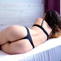 Andrea Smooci model