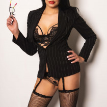 Angelique Enya Smooci model