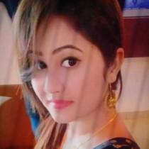 Anjana dutta Smooci model