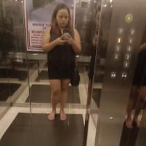Anne Posadas Manila Escort