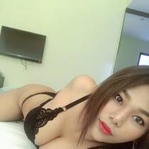 Arisa Smooci model